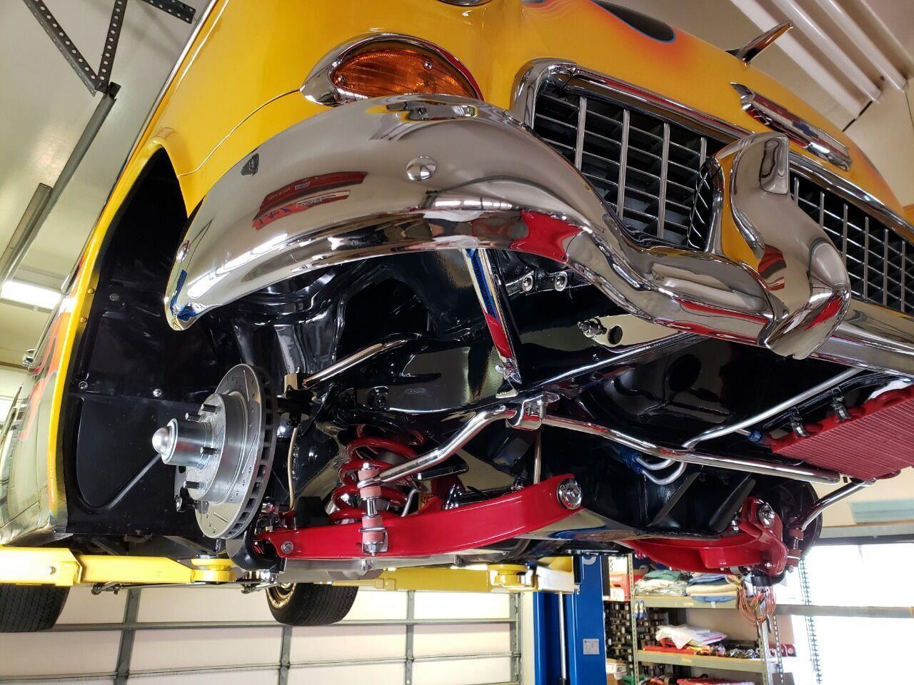 1955 Chevrolet Bel Air (CC-1245545) for sale in La Verne, California