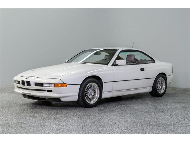 1991 BMW 850 (CC-1245548) for sale in Concord, North Carolina