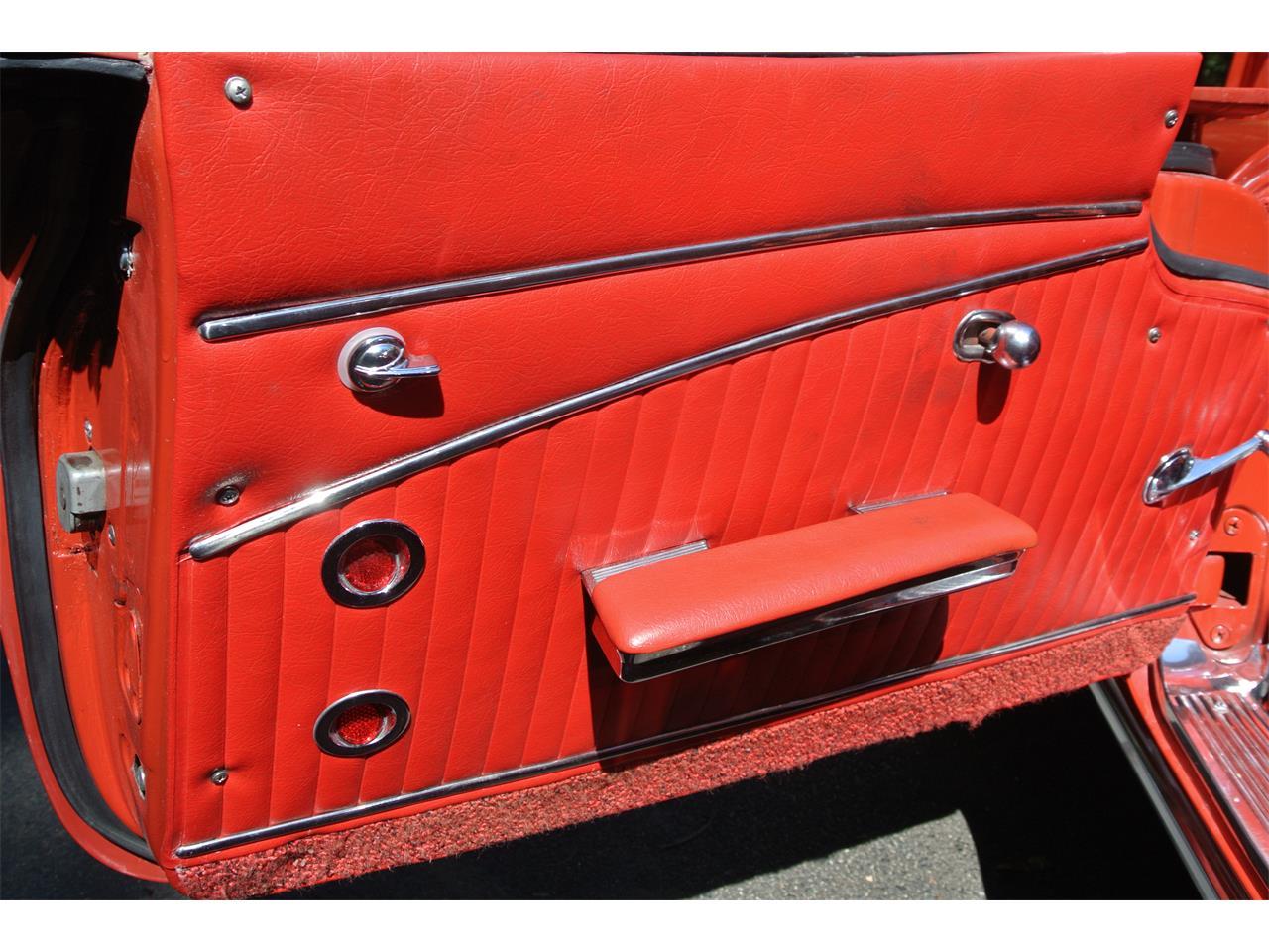 1962 Chevrolet Corvette (CC-1240555) for sale in Warrenton, Virginia