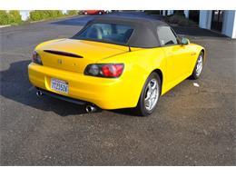 2000 Honda S2000 (CC-1245558) for sale in Benicia, California