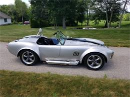 1965 Factory Five Cobra (CC-1240557) for sale in Ellington, Connecticut