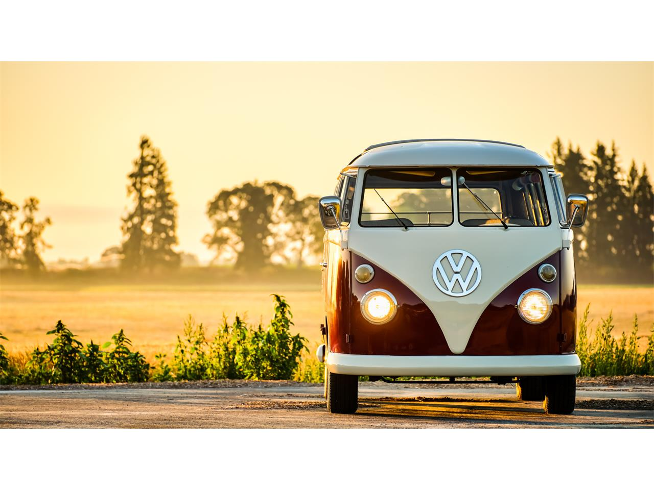 1966 Volkswagen Bus (CC-1245578) for sale in Portland, Oregon