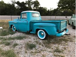 1956 Chevrolet 3100 (CC-1245599) for sale in Fredericksburg, Texas