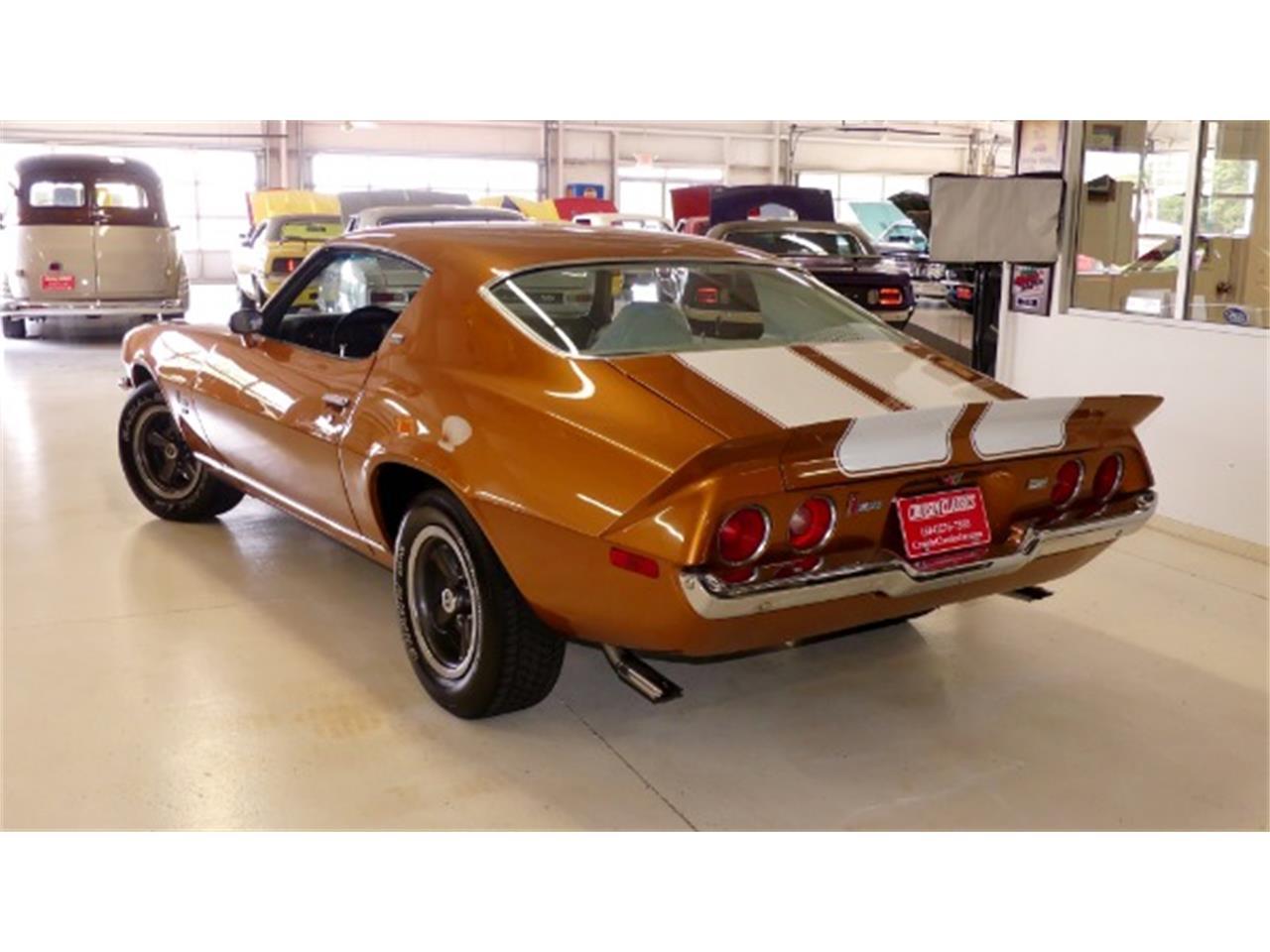 1973 Chevrolet Camaro (CC-1245602) for sale in Columbus, Ohio