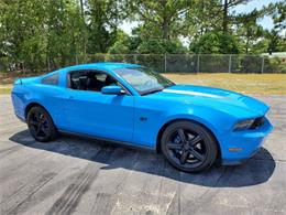 2010 Ford Mustang (CC-1245604) for sale in Hope Mills, North Carolina