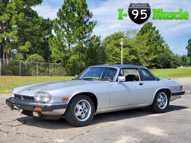 1986 Jaguar XJ (CC-1245605) for sale in Hope Mills, North Carolina