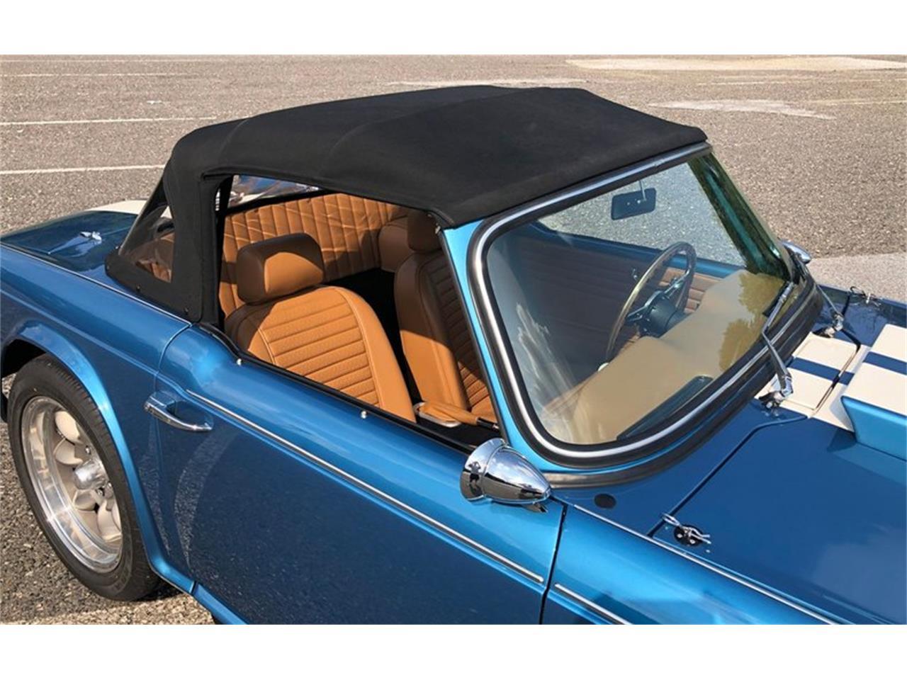 1966 Triumph TR4 (CC-1245613) for sale in West Chester, Pennsylvania