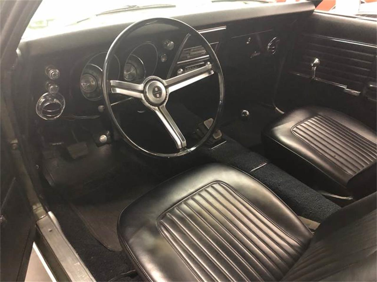 1968 Chevrolet Camaro (CC-1245618) for sale in Clarksburg, Maryland
