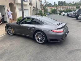 2013 Porsche 911 Turbo S (CC-1240563) for sale in Woodland Hills, California