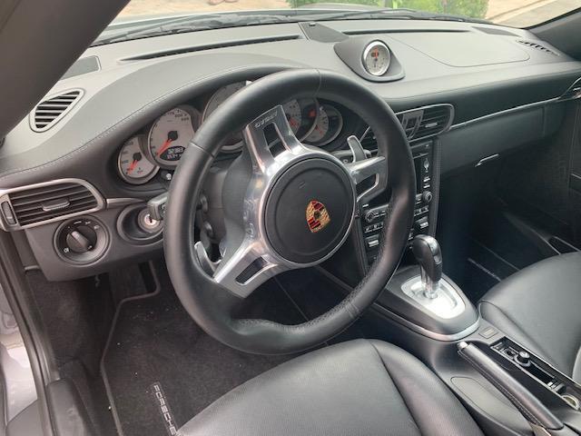 2013 Porsche 911 Turbo S (CC-1240563) for sale in Woodland Hills, California