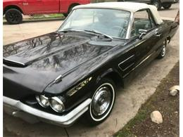 1965 Ford Thunderbird (CC-1245639) for sale in Cadillac, Michigan