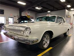 1963 Dodge Polara (CC-1245659) for sale in Bismarck, North Dakota