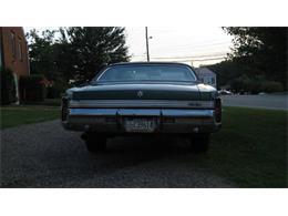 1972 Chevrolet Monte Carlo (CC-1245670) for sale in Cadillac, Michigan