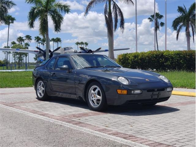 1992 Porsche 968 (CC-1245676) for sale in Miami, Florida