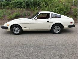 1981 Datsun 280ZX (CC-1245681) for sale in Holliston, Massachusetts