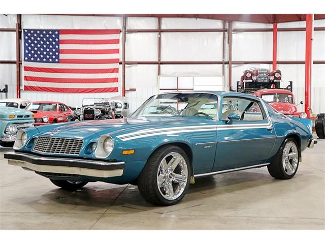 1977 Chevrolet Camaro (CC-1240569) for sale in Kentwood, Michigan
