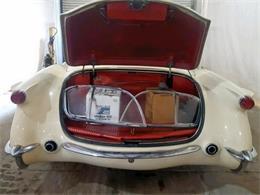 1954 Chevrolet Corvette (CC-1245697) for sale in Cadillac, Michigan