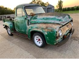 1954 Ford F100 (CC-1245715) for sale in Cadillac, Michigan
