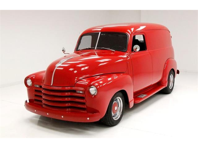 1947 Chevrolet Panel Truck (CC-1240572) for sale in Morgantown, Pennsylvania