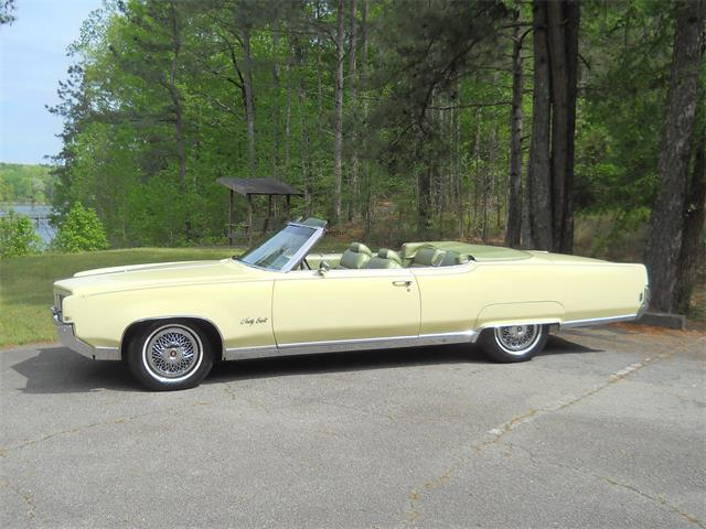 1969 Oldsmobile 98 (CC-1245752) for sale in Raleigh, North Carolina