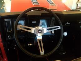 1969 Chevrolet Camaro (CC-1245756) for sale in Mattawan, Michigan