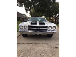 1970 Chevrolet Chevelle SS (CC-1245764) for sale in Metairie, Louisiana