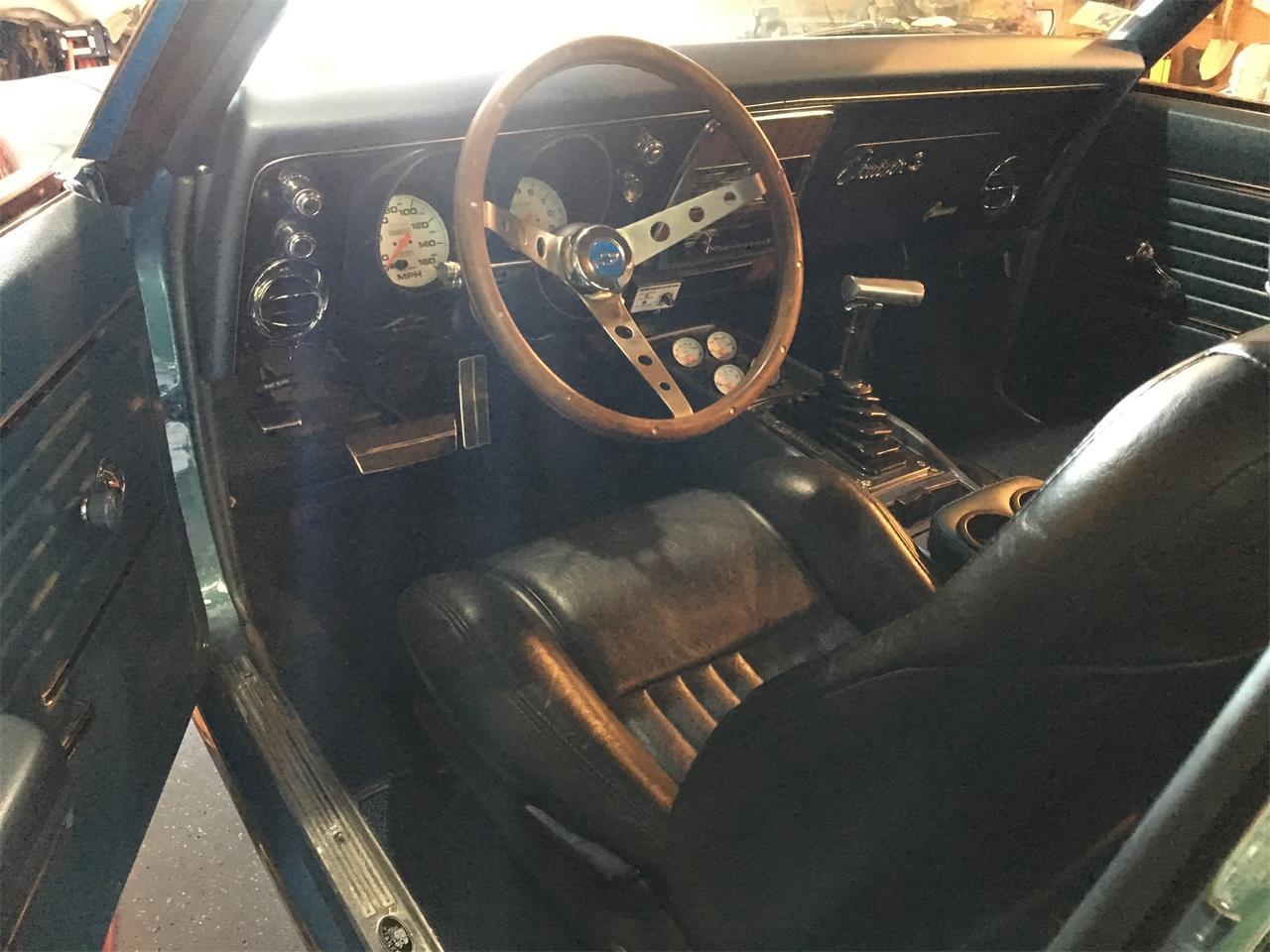 1968 Chevrolet Camaro (CC-1245773) for sale in Lincolnville, Maine