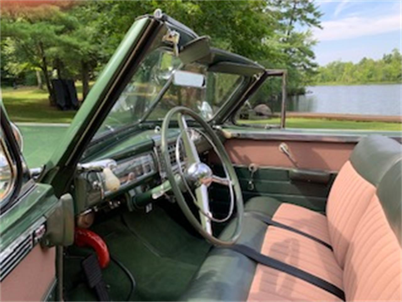 1948 Chrysler Town & Country (CC-1245774) for sale in Bedford Hts., Ohio
