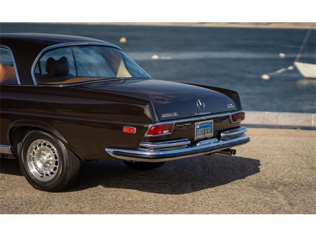 1971 Mercedes-Benz 280SE (CC-1245775) for sale in Monterey, California