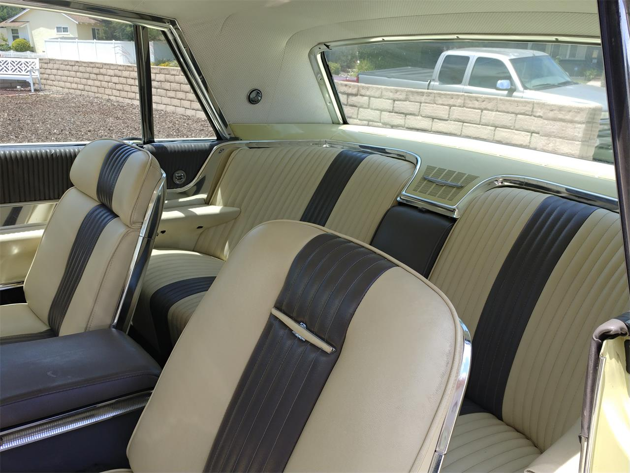 1964 Ford Thunderbird (CC-1245778) for sale in West Hills, California
