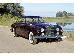 1961 Bentley Continental (CC-1245781) for sale in Pacific Grove, California