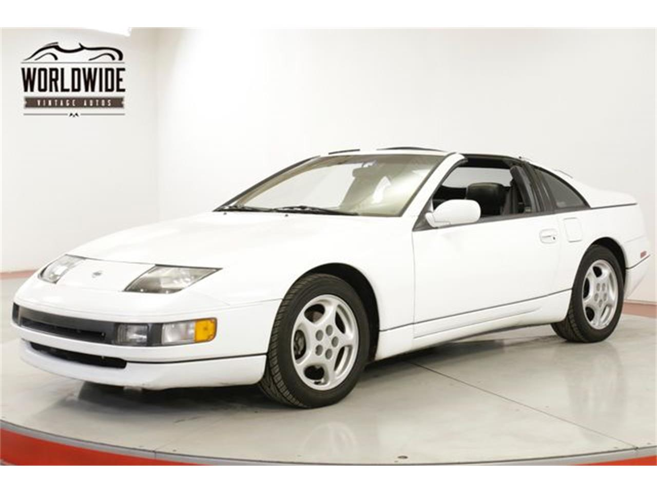 1993 Nissan 300ZX (CC-1240580) for sale in Denver , Colorado
