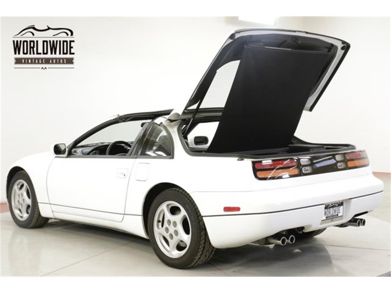 1993 Nissan 300ZX (CC-1240580) for sale in Denver , Colorado