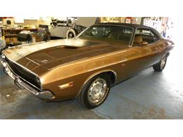 1970 Dodge Challenger R/T (CC-1245802) for sale in Westbrook, Connecticut