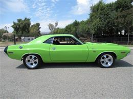 1970 Dodge Challenger (CC-1245804) for sale in SIMI VALLEY, California