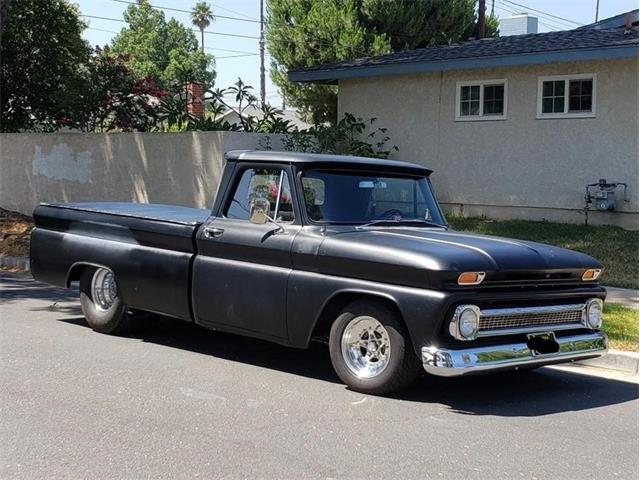 1965 Chevrolet C10 (CC-1245809) for sale in Riverside, California