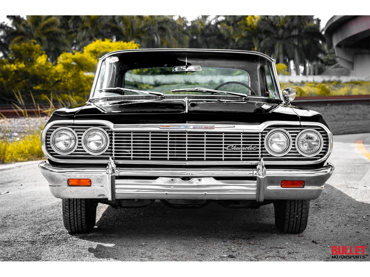 1964 Chevrolet Impala (CC-1245813) for sale in Fort Lauderdale, Florida