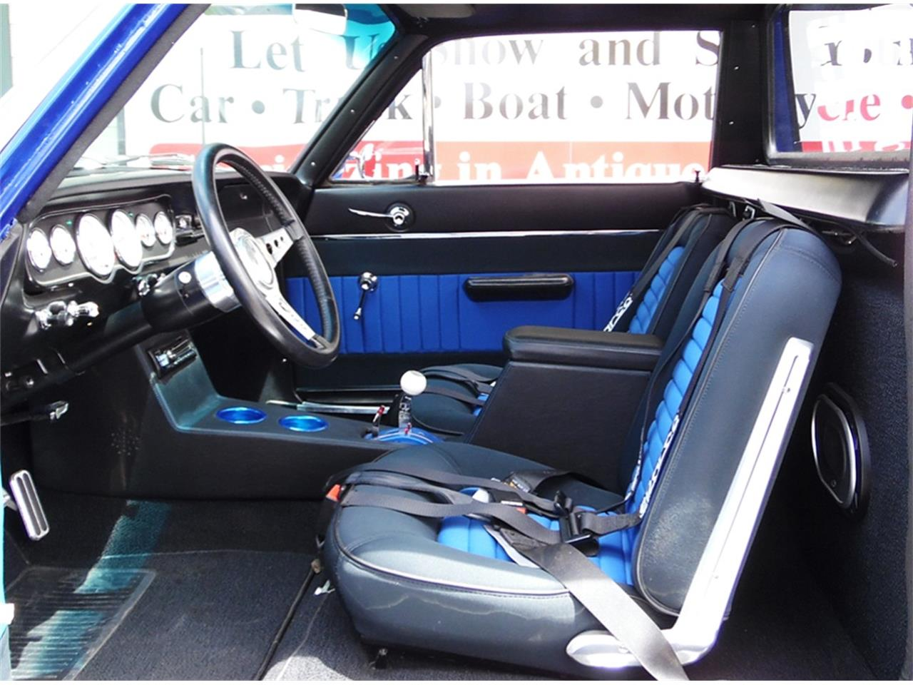 1964 Ford Ranchero (CC-1245814) for sale in Redlands, California