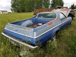 1973 Chevrolet El Camino (CC-1245815) for sale in Crookston, Minnesota