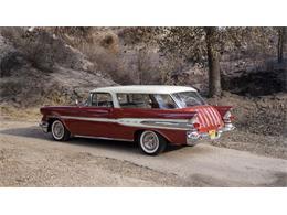 1957 Pontiac Safari (CC-1245833) for sale in Pacific Grove, California