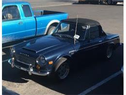 1970 Datsun Fairlady (CC-1245842) for sale in Sparks, Nevada