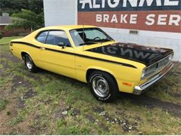 1972 Plymouth Duster (CC-1245854) for sale in Sparks, Nevada