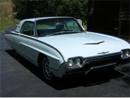 1963 Ford Thunderbird (CC-1245871) for sale in Homer, Georgia