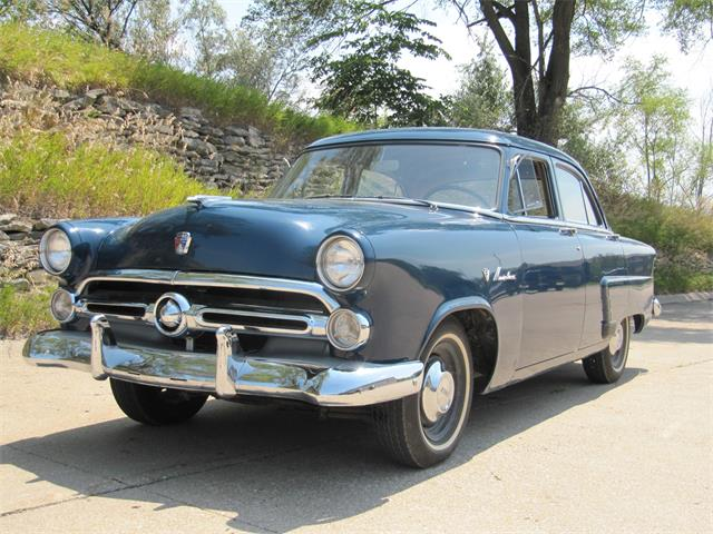 1952 Ford Mainline (CC-1245875) for sale in Omaha, Nebraska