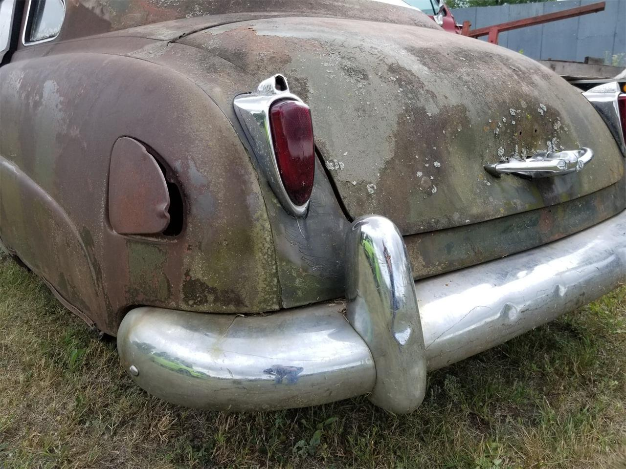 1949 Hudson Commodore (CC-1245877) for sale in Crookston, Minnesota