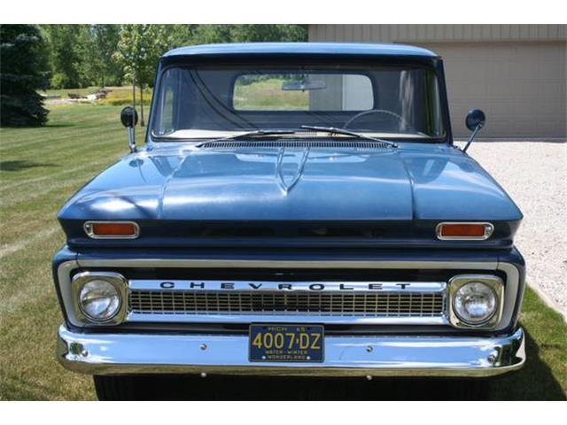 1964 Chevrolet C10 (CC-1245880) for sale in Ann Arbor, Michigan