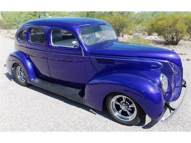 1939 Ford Sedan (CC-1245885) for sale in Tucson, AZ - Arizona