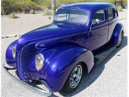 1939 Ford Sedan (CC-1245885) for sale in Tucson, AZ - Arizona