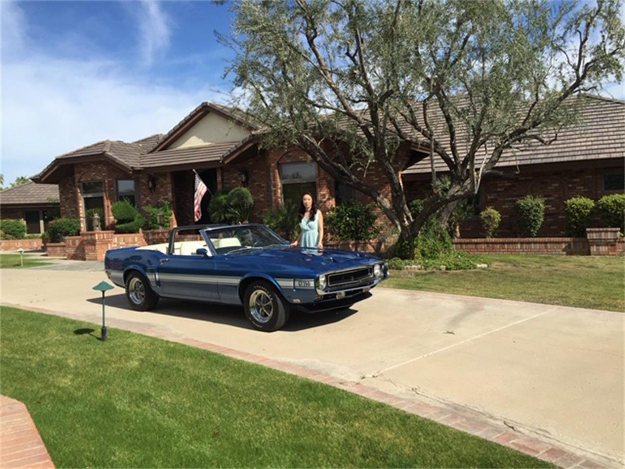 1969 Shelby GT350 (CC-1245896) for sale in Scottdale, Arizona