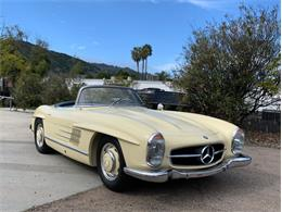 1957 Mercedes-Benz 300 (CC-1240059) for sale in San Diego, California